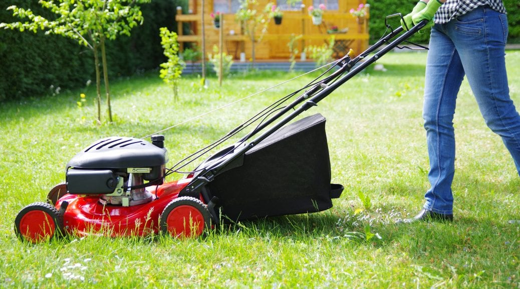 prevent spring yard work injuries